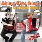 Chris Rybak - Shiner Time Single CD (2010)