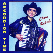 Chris Rybak - Accordion Time CD (2001)
