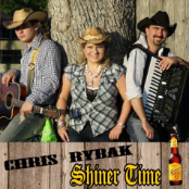 Chris Rybak - Shiner Time (2010)