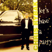 Chris Rybak - Let's Have A Party (1996)